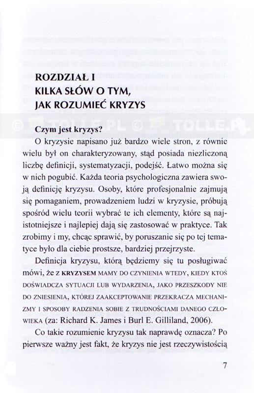 Pomocna dłoń - Klub Książki Tolle.pl