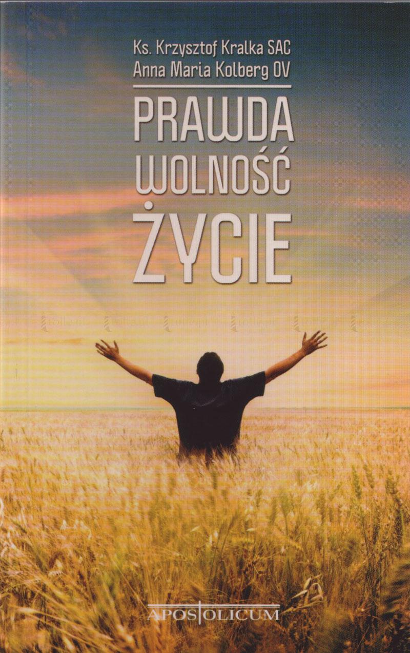Prawda - wolność - życie - Klub Książki Tolle.pl