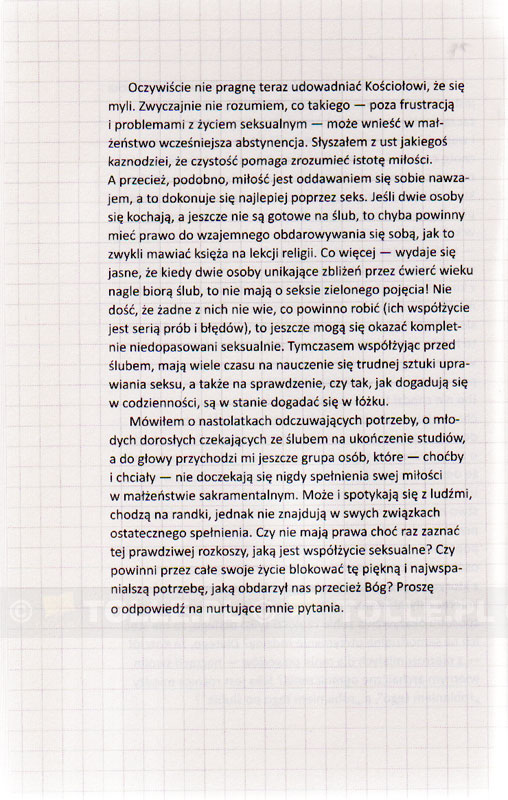 Problemy z seksualnością - Klub Książki Tolle.pl