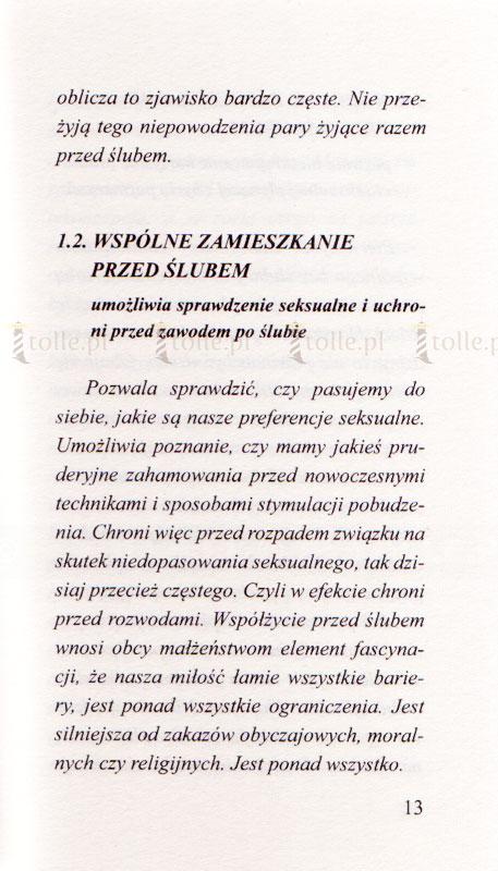 Razem czy osobno? - Klub Książki Tolle.pl