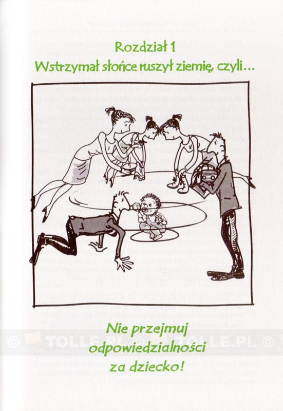 Rodzice w akcji. Jak przekazywać dzieciom wartości - Klub Książki Tolle.pl