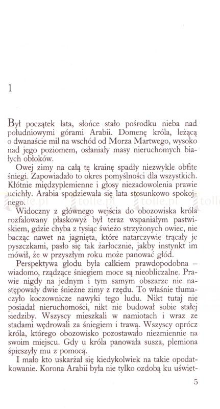 Wielki rybak (wyd. 2007) - Klub Książki Tolle.pl