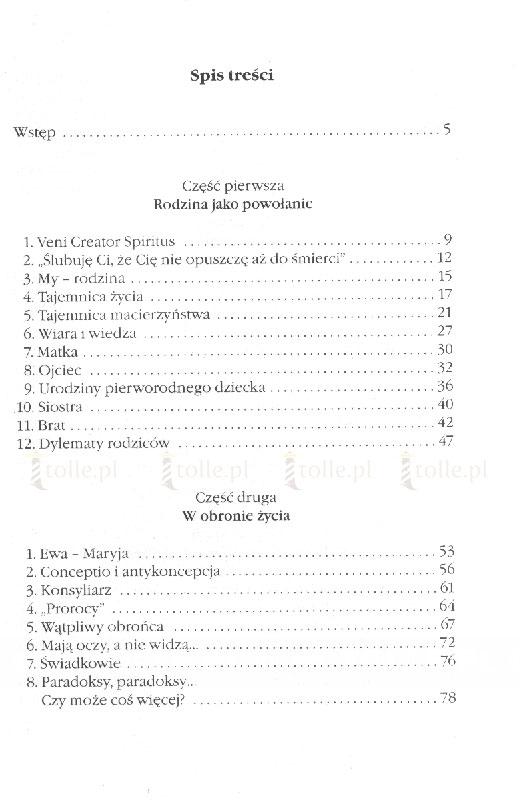 Samo życie - Klub Książki Tolle.pl