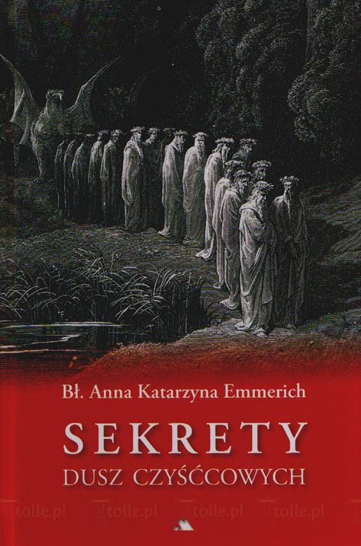 Sekrety dusz czyśćcowych - Klub Książki Tolle.pl