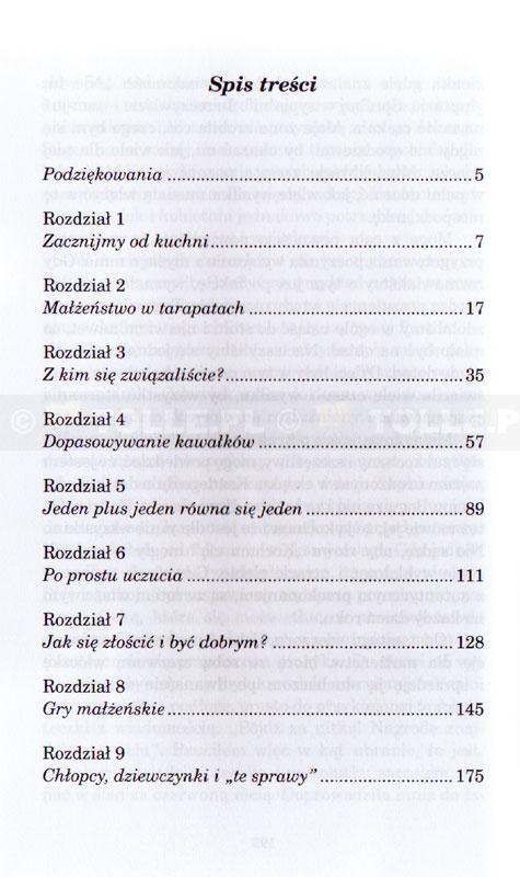 Seks zaczyna się w kuchni - Klub Książki Tolle.pl