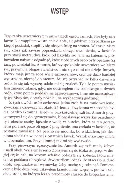 Silniejsi od zła. Jak rozpoznać, zwyciężyć i unikać Szatana? - Klub Książki Tolle.pl