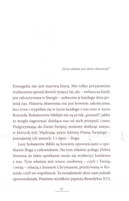 Skandal miłosierdzia. Rozważania dla każdego - Klub Książki Tolle.pl