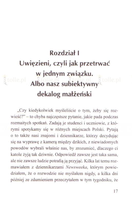 Skazani na siebie - Klub Książki Tolle.pl