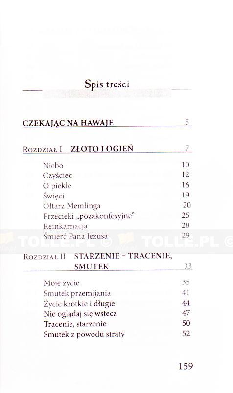 Śmierć? Każdemu polecam! - Klub Książki Tolle.pl
