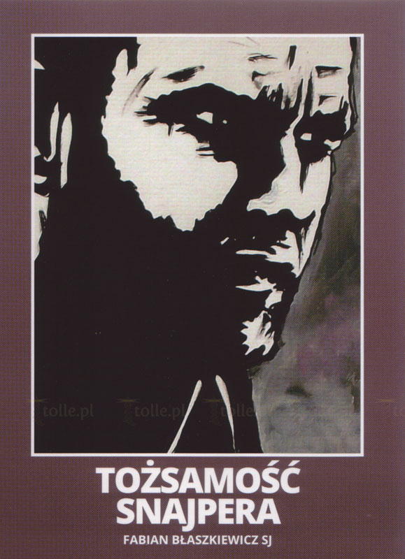 Tożsamość snajpera (książka + 2CD) - Klub Książki Tolle.pl