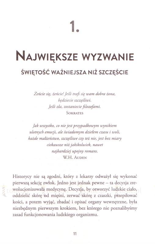 Święte małżeństwo - Klub Książki Tolle.pl