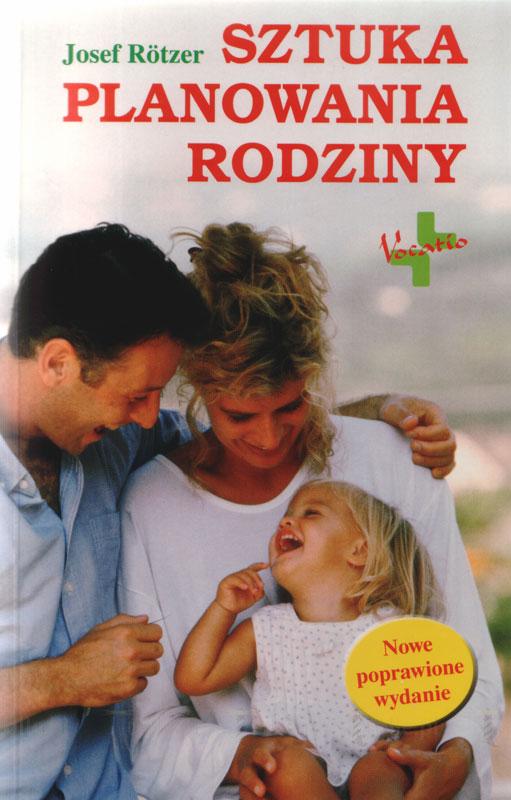 Sztuka planowania rodziny - Klub Książki Tolle.pl