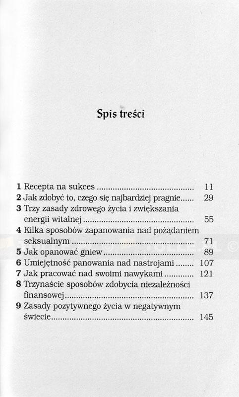 Sztuka samodyscypliny - Klub Książki Tolle.pl