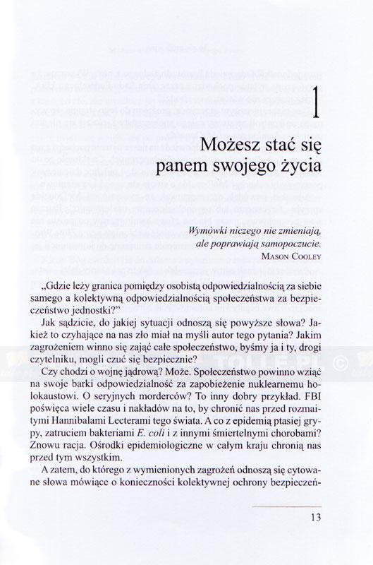 To nie moja wina. Seria: Psychologia i wiara - Klub Książki Tolle.pl