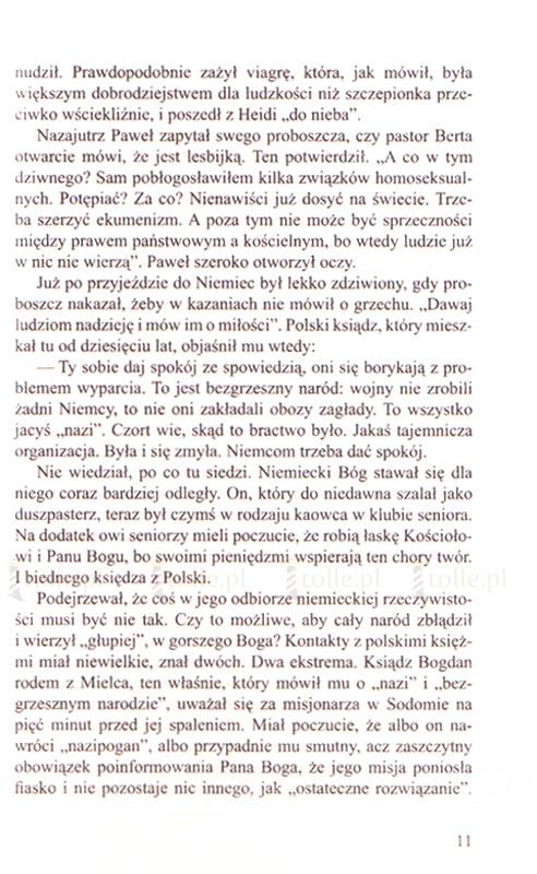 Trufle. Przypadki księdza Grosera - Klub Książki Tolle.pl