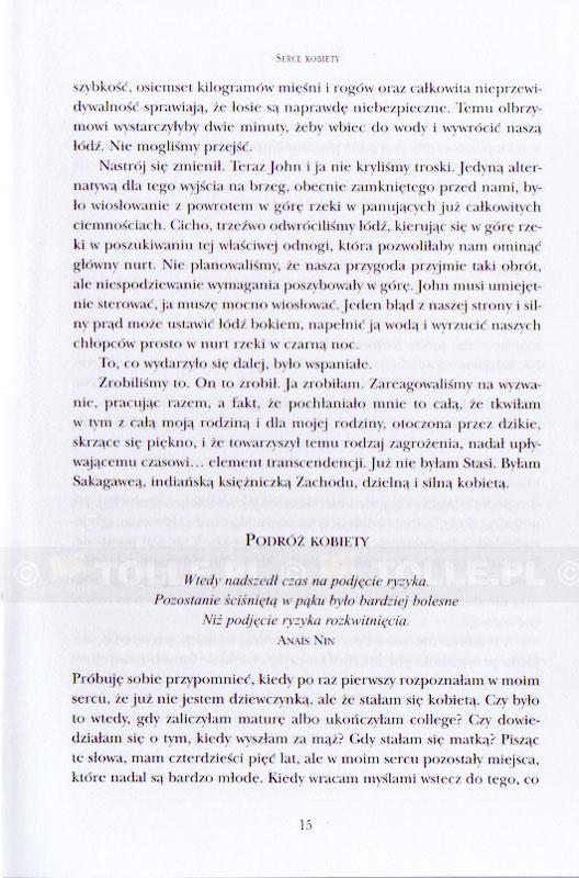 Urzekająca. Odkrywanie tajemnicy kobiecej duszy - Klub Książki Tolle.pl
