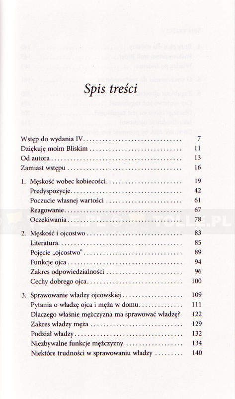 Warto być ojcem - Klub Książki Tolle.pl