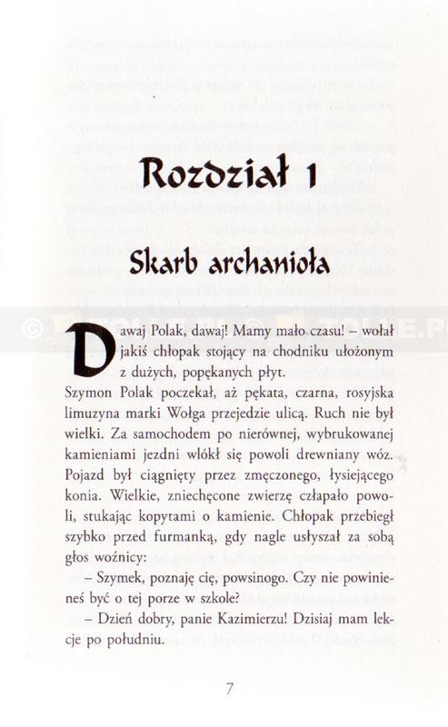 Wojownik Trzech Światów cz. 5. Początek - Klub Książki Tolle.pl