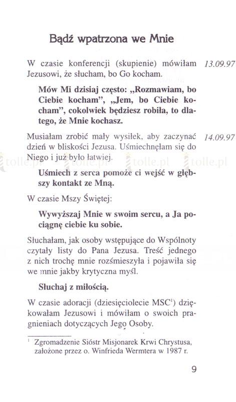 Wysiłek Wierności. Rozmowy z moim panem. Tom 2 - Klub Książki Tolle.pl