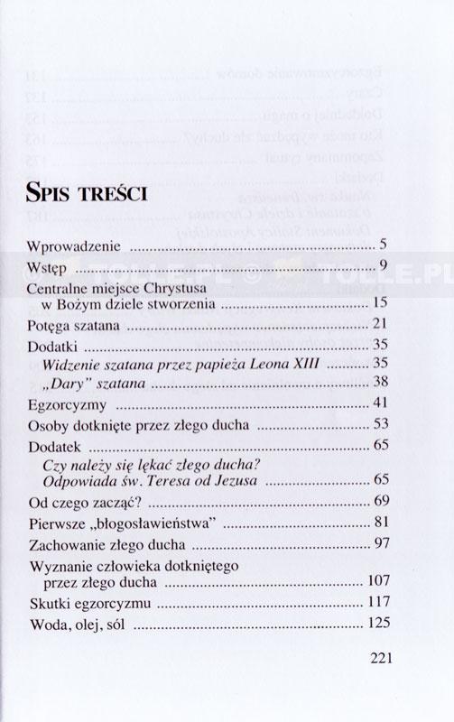 Wyznania egzorcysty - Klub Książki Tolle.pl
