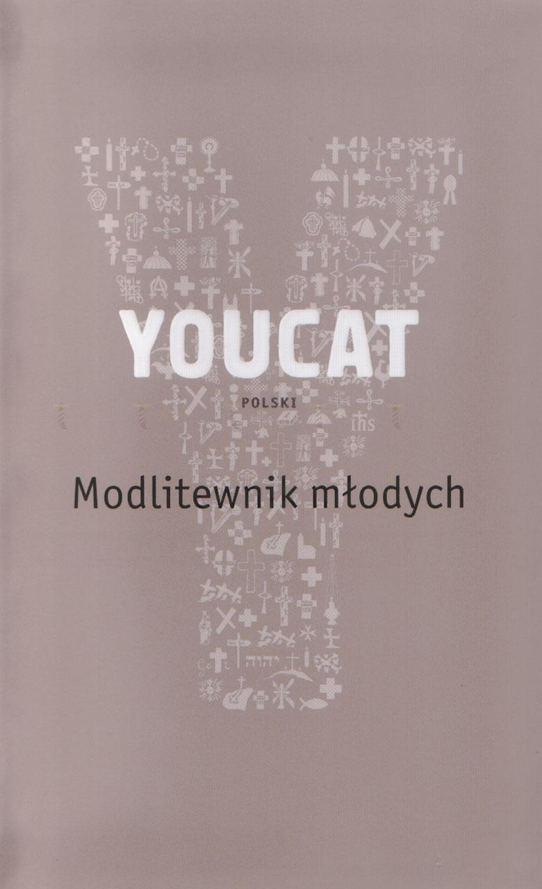 Youcat polski modlitewnik młodych - Klub Książki Tolle.pl