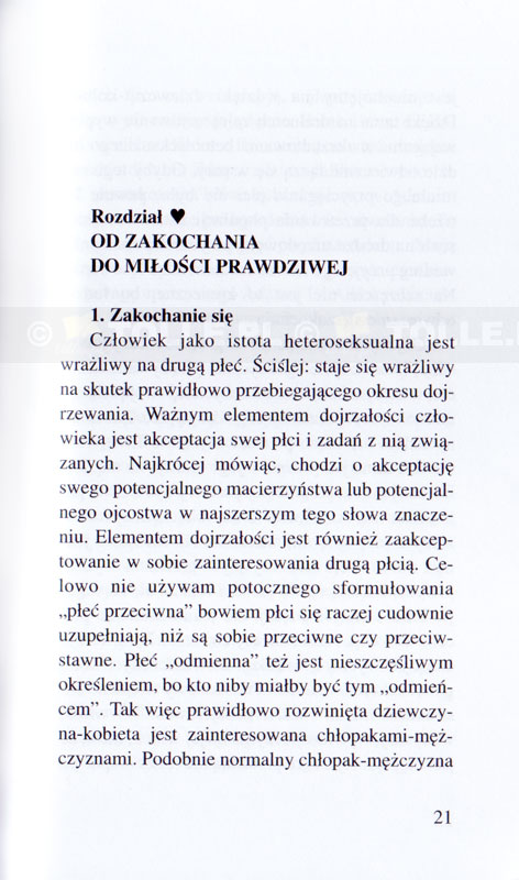 Zakochanie... i co dalej? - Klub Książki Tolle.pl