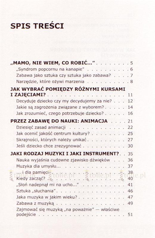 Zamiast telewizji - Klub Książki Tolle.pl