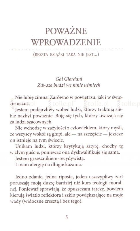 Żarty święte i nieświęte - Klub Książki Tolle.pl