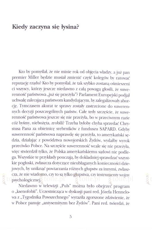 Studia nad żydofilią - Klub Książki Tolle.pl